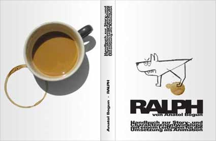 RALPH, A Manual for Story and Character Development